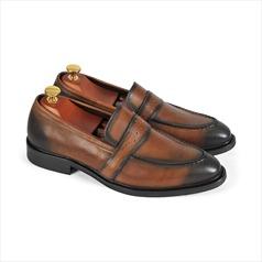 Giày da nam ST603