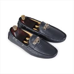 Giày lười nam cao cấp Hermes 6210