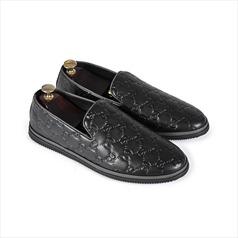 Giày mọi nam hàng hiệu GucciT558-1
