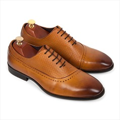 Giày da nam STN615