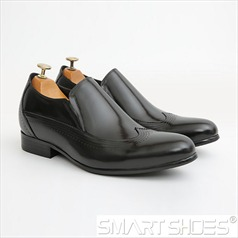 Giày cao nam SC715 (7cm)