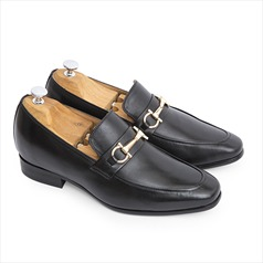 Giày cao nam SC726 (6,5cm)