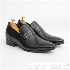 Giày cao nam SC702 (6,5 cm)