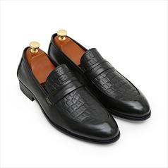 Giày da nam ST58A