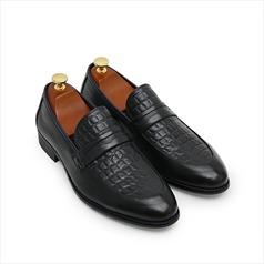 Giày da nam ST58B