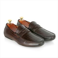 Giày lười nam MK811