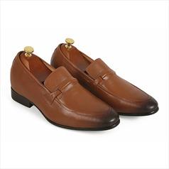 Giày cao nam SC815A (6,5cm)
