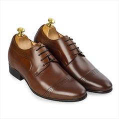 Giày cao nam SC935 (8cm)