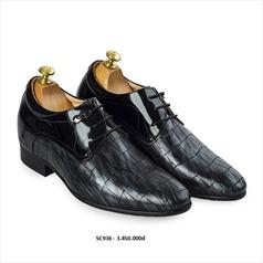 Giày cao nam SC936 (7,5cm)