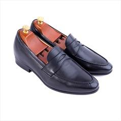 Giày cao nam SC201 (7cm)