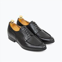 Giày cao nam SC207 (7cm)
