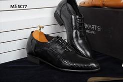 Giày cao nam và giày da nam Smart Shoes giảm 30 - 60% chào mừng Tết Nguyên Đán