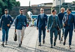 Giày da Italia, sự lựa chọn số một của phái mạnh