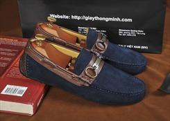 Smart Shoes tri ân khách hàng giảm giá giày mọi nam chỉ còn 1.850.000VNĐ