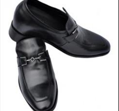 Giày chiều cao nam D1092-13 - (6,5cm)