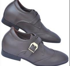 Giày tăng chiều cao SC18 - 6cm