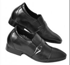 Giày chiều cao SC45 - 6,5cm