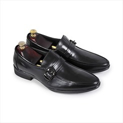 Giày da nam ST558
