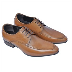 Giày da nam STN42