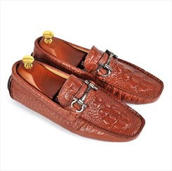Giày lười nam D2