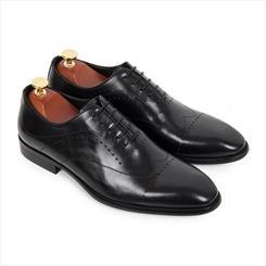 Giày da nam ST69