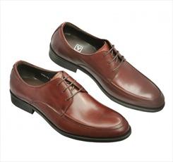Giày da hàng hiệu - BT09