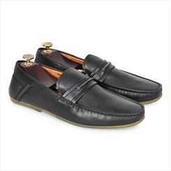 Giày lười nam MK603