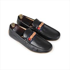 Giày mọi nam hàng hiệu Gucci116