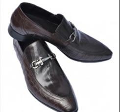 Giày nam cao cấp LX908-A02 - 3cm
