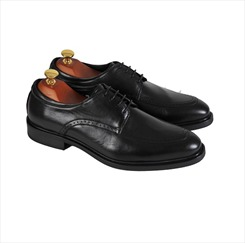 Giày da nam ST42