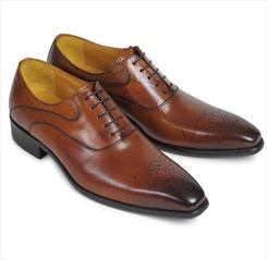 Giày nam STN562
