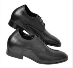 Giày tăng cao nam - A21501B - 6cm