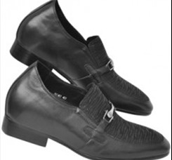 Giày tăng chiều cao SC40 - 6,5cm