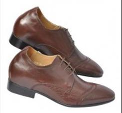 Giày tăng chiều cao ITALY - SC41 - 6cm