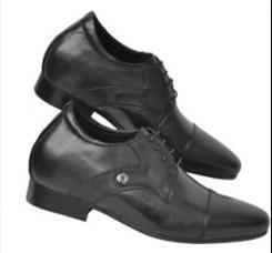 Giày tăng chiều cao SC42 - 6,5cm