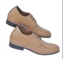 Giày tăng chiều cao nam - 6cm