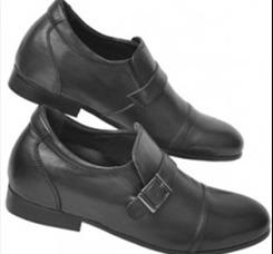 Giày tăng chiều cao nam SC13 - 6cm