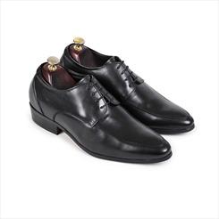 Giày cao nam SC82 (6.5 cm)