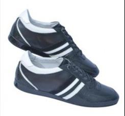 Giày thể thao cao - 5,5cm