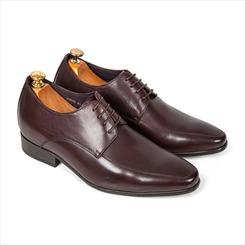 Giày cao nam SC610 (6cm)
