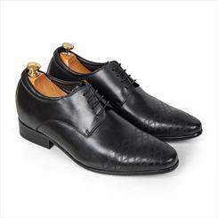 Giày cao nam SC607 (7cm)