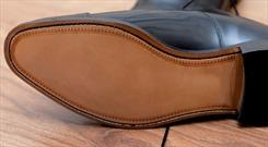 Khó khăn chung của ngành giày da nam Việt