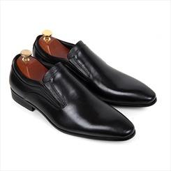 Giày da nam ST68