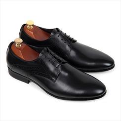Giày da nam ST612