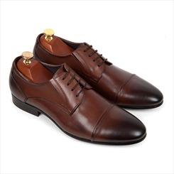 Giày da nam STN611