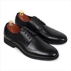 Giày da nam ST620