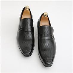Giày da nam SC702 (6,5 cm)