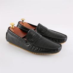 Giày lười nam HS212