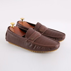 Giày lười nam HS211