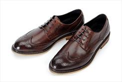 Để đôi giày cao cấp luôn như mới